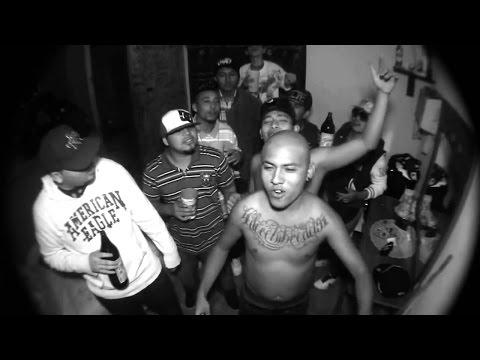 Alcoholizados - Santa Grifa (Video No Oficial) LETRA HD