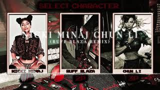 Nicki Minaj - Chun-Li (Ruff BlaZa Remix)