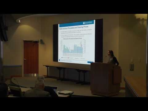 Andrea Okie - Analysis Group - Status of RGGI & Clean Power Plan