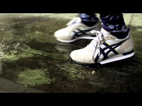 Onitsuka Tiger 2015 Autumn&Winter
