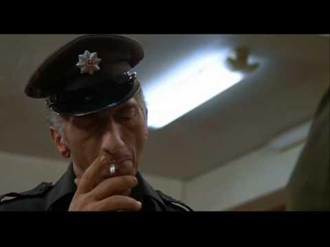 Midnight Express (1978) - At the Customs, Luqa (Filmed in Malta)