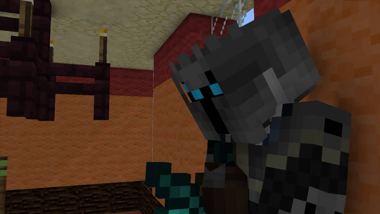 [Minecraft Animation] – Popularmmos (Pat and Jen) The Best ... |Youtube Pat And Jen Animations