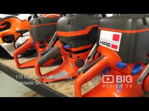 Blackwood Hire, A Rental Services In Adelaide For Construction Equipment