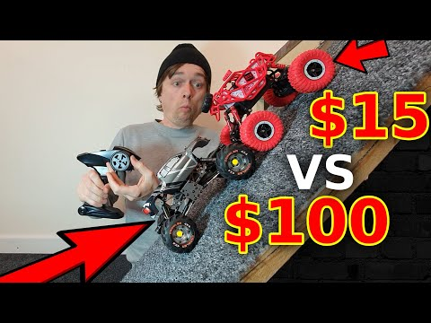Why Is This RC Crawler So Expensive?