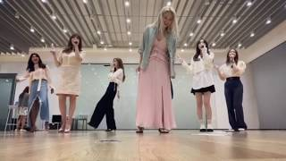 200510 SNSD  Kissing You Dance Practice 2020 Ver.