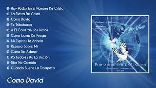 Grupo Inspiración - Congregacional Vol. 3 (Álbum Completo) [2005]