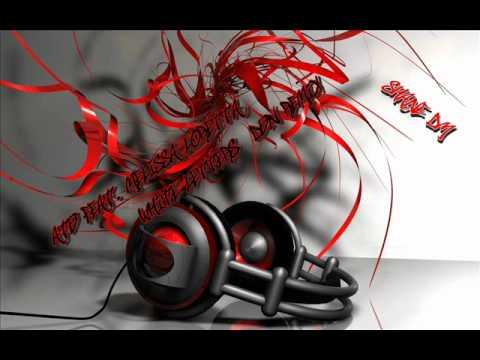 Atb feat melissa loretta white letters dbn remix