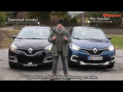 Crossover-duel: Renault Captur vs Citroën C3 Aircross
