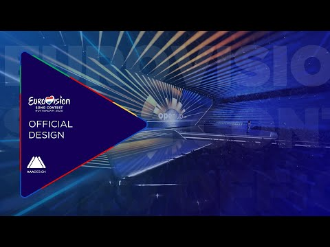 Eurovision Song Contest 2020 - My Official Design
