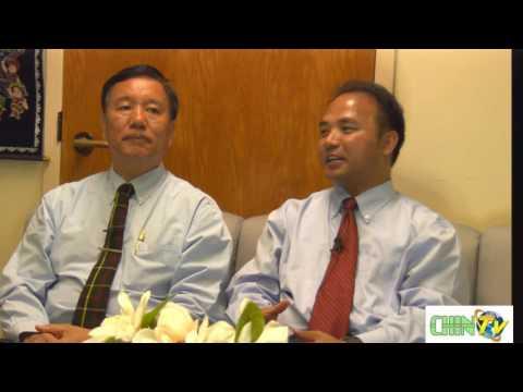 BACI Executive Director & Chairman- Myanmar & Malaysia Ram Tlawnnak