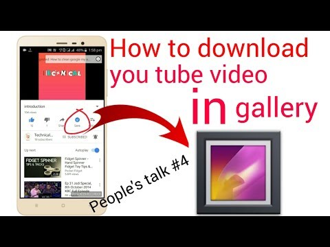 Download Youtube - Enable Download Button