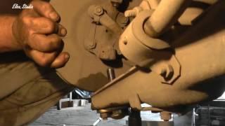 Замена шаровых опор ВАЗ 2101 2107