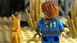 LEGO FALLOUT 4