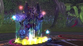 Wizard101: All of the New May Cast Shift Spells