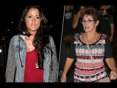 Barbara Evans BANS Jenelle from Jace + Fears for Kaiser's Life