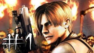 Resident Evil 4 Let
