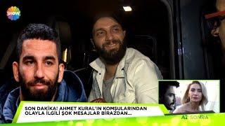 Berkay, Arda Turan olayından sonra ilk kez konuştu!