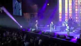 Wet Wet Wet - Step By Step (LG Arena / NEC Birmingham - Greatest Hits Tour Dec 2013)
