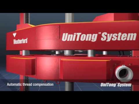 UniTong™ system