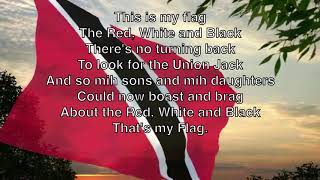 Gambar cover This Is My Flag - National Songs T&T