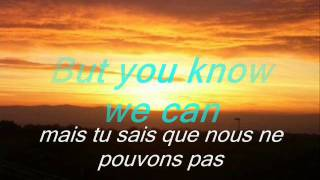 Dolly Parton-But you know that i love you lyrics et traduction.wmv