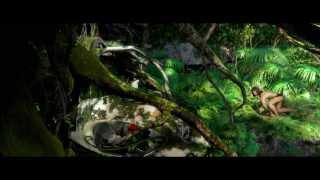 Тарзан дублированный трейлер 4
