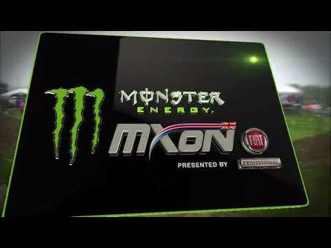 Herlings passes Febvre - Monster Energy FIM MXoN Presented by Fiat Professional