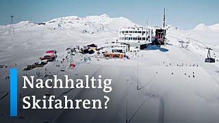 Der Grüne Trend - Nachhaltiges Skifahren   Euromaxx