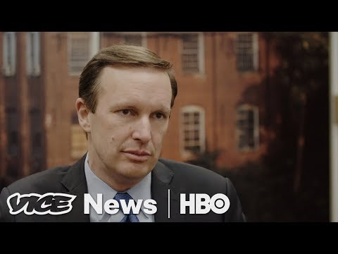 GOP Complains About Gun Politics Behind Closed Doors (HBO)
