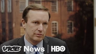GOP Allegedly Complains About Gun Politics Behind Closed Doors (HBO)