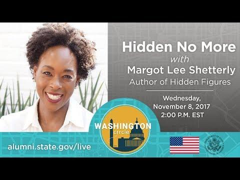 Washington Circle: Hidden No More