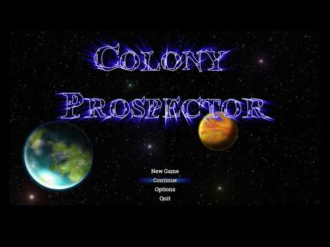 Review Colony Prospector SR