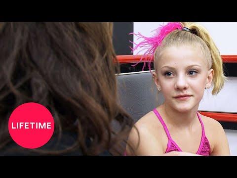 Dance Moms: The Problem with Paige (Season 3 Flashback)   Lifetime