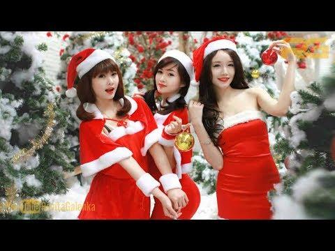 Nonstop Remix Dj Lagu Natal Paling Keren 2018 ~ New Dj Christmas Songs