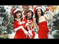 Nonstop Remix Dj Lagu Natal Paling Keren 2019 ~ New Dj Christmas Songs