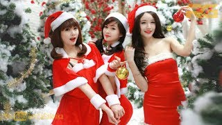 Gambar cover Nonstop Remix Dj Lagu Natal Paling Keren 2019 ~ New Dj Christmas Songs
