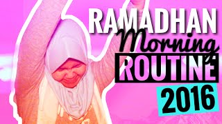 Download Video RAMADHAN : MORNING ROUTINE(indonesia) MP3 3GP MP4