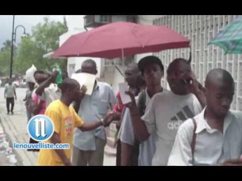 Archives Nationales d'Haiti