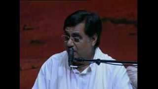 Woh kagaz ki kashti woh barish ka paani Live HQ Sudarshan Fakir Jagjit Singh HiteshGhazal