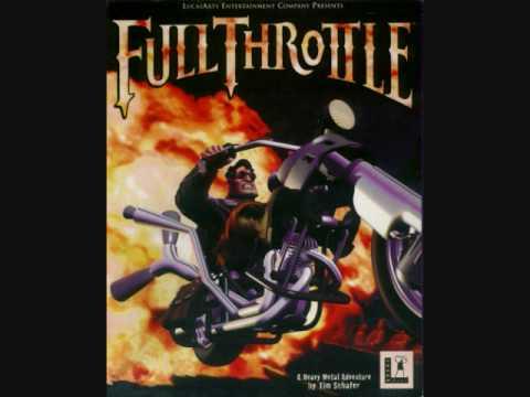 Music: Full Throttle Legacy