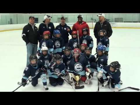 Pro Hockey 2004 Team Di Gioia May 2011 Canlan Memorial Classic 2011 Champions