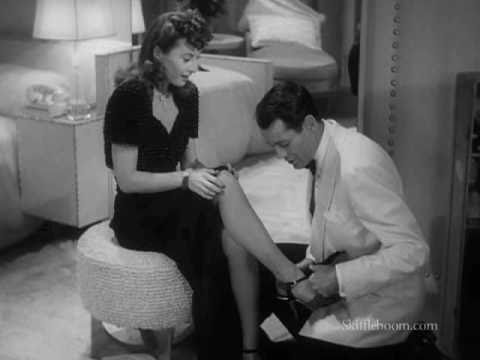 """The Lady Eve"" with Barbara Stanwyck and Henry Fonda [Skiffleboom.com]Kaynak: YouTube · Süre: 4 dakika1 saniye"