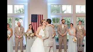 Brianne And Victor's Full Wedding Video