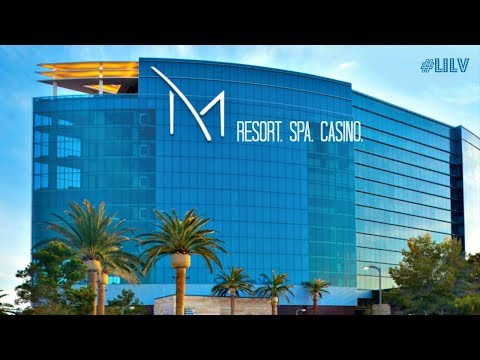 Have you been to the M RESORT?