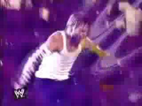 Jeff Hardy Old Theme Song With Video
