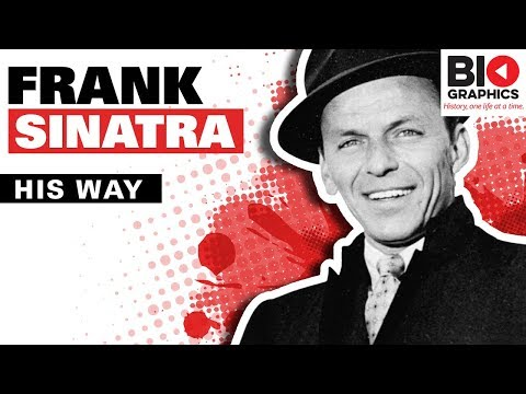 Frank Sinatra: One of the Most Influential Figures of the 20th Century