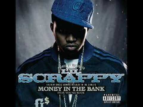 Lil Scrappy - Wassup Wassup (feat._j-bo)