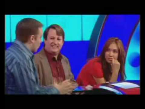 Would I Lie To You - David Mitchell is a genius.
