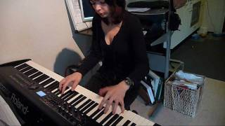 Download Machine Head - Aesthetics Of Hate - piano cover [HD] Mp3 and Videos