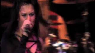 Lacuna Coil - Daylight Dancer - LOUDPARK 07